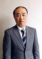石川県印刷工業組合 理事長 吉田 克也