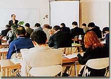 ISO研修会の写真