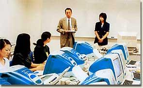 MAC講習会の写真